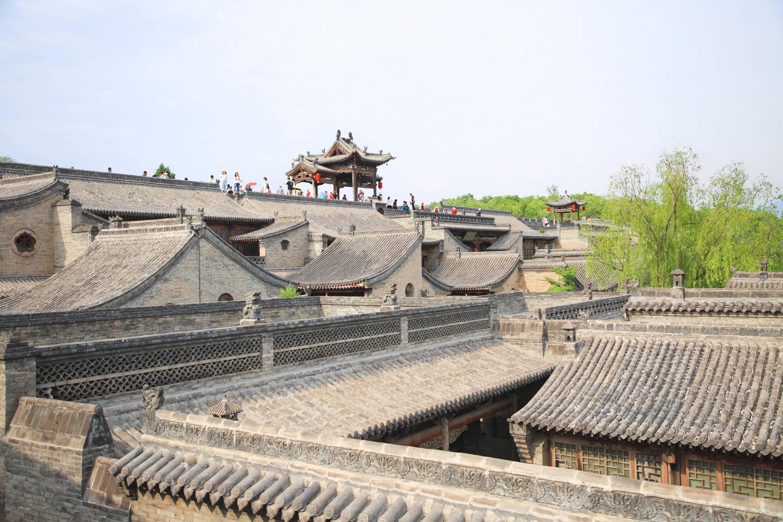 北京出发陕西6日自驾游,王家大院-北京知青博物馆-乾坤湾