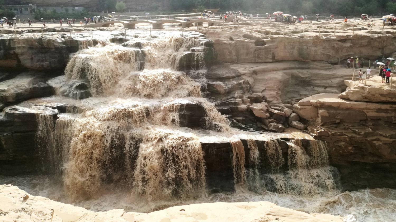 黄河壶口瀑布在哪里?著名景观有哪些?