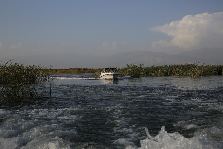 新疆自驾游图片