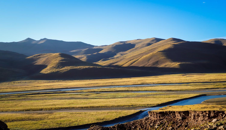 【自驾游攻略】青海去可可西里游记-茶卡盐湖-格尔木-青海湖