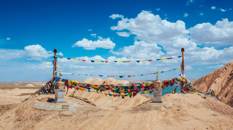 西藏自驾游图片