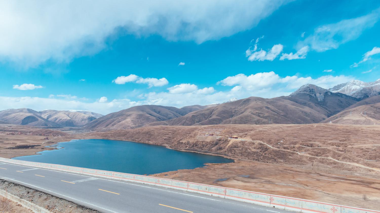 2021【天路自驾-藏地传奇】川藏北线G317+川藏南线G318+山南+青藏G109线17日自驾(六星西藏)