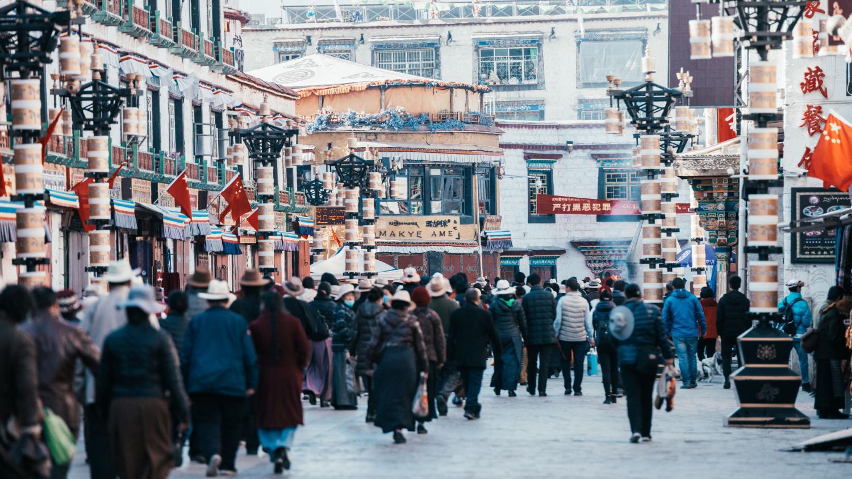 2021【天路自驾-圆梦西藏】川藏线G318+拉萨+青藏G109线15日自驾(金牌西藏经典环线)