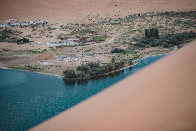 巴丹吉林沙漠自助游全攻略推荐