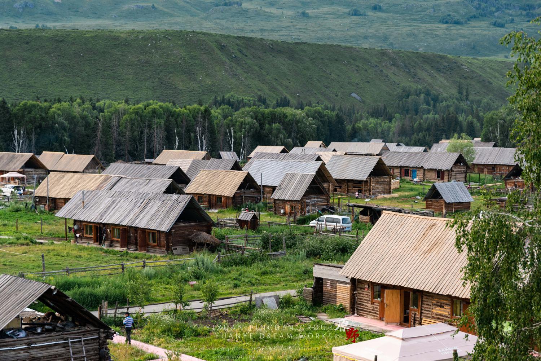新疆旅行|6天自驾游小攻略