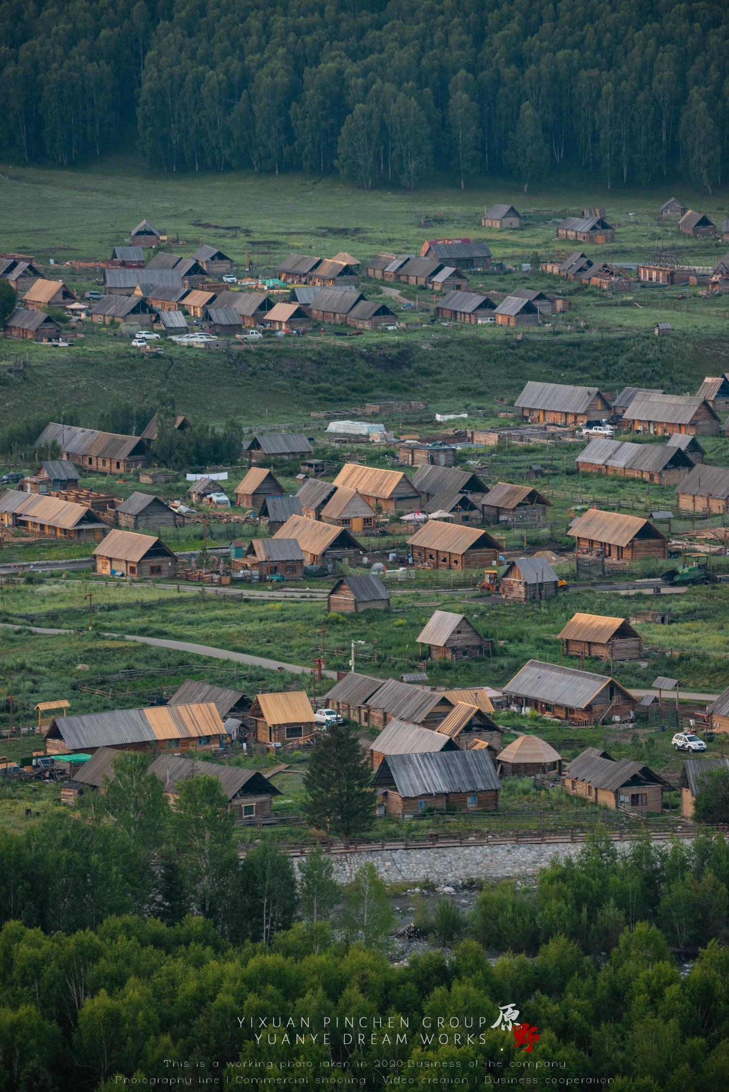 种草新疆自驾游,值得一去的景点