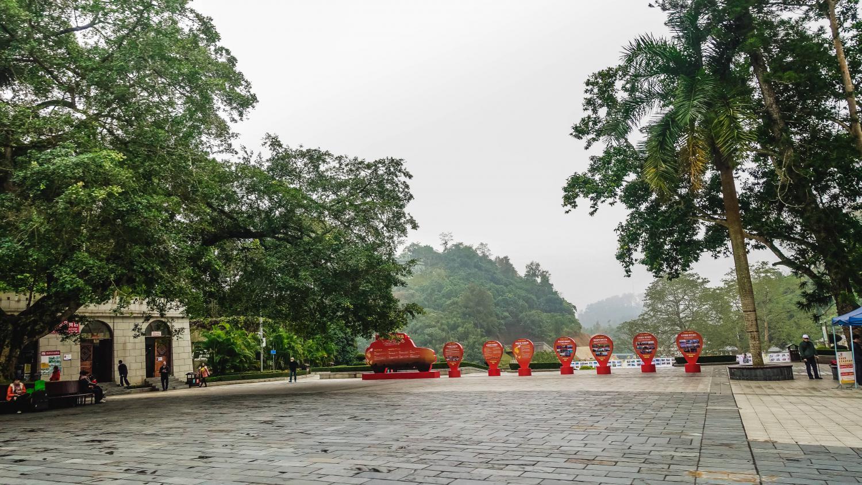 桂林自驾游图片