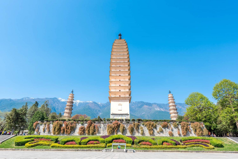 国庆去云南旅游挤不挤?适合玩哪些景点?有什么需要特别注意的?