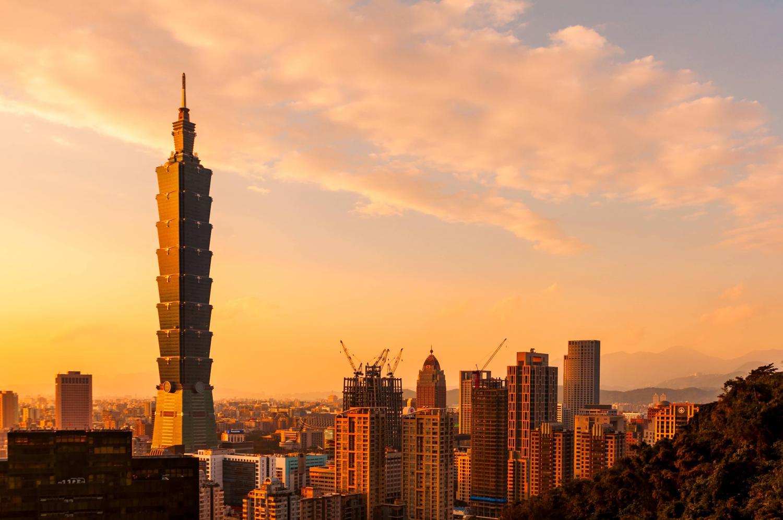 台湾自驾游图片