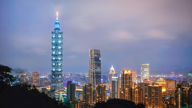 台湾10日落地自驾游攻略,台北-宜兰-绿岛-垦丁-高雄