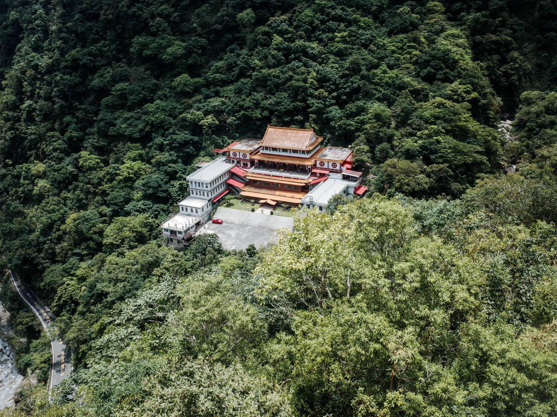 台湾自驾游这十个景点不可错过!!