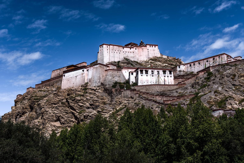 4月-10月西藏拉萨-珠峰-八大圣湖13日游,拼车包车自助游