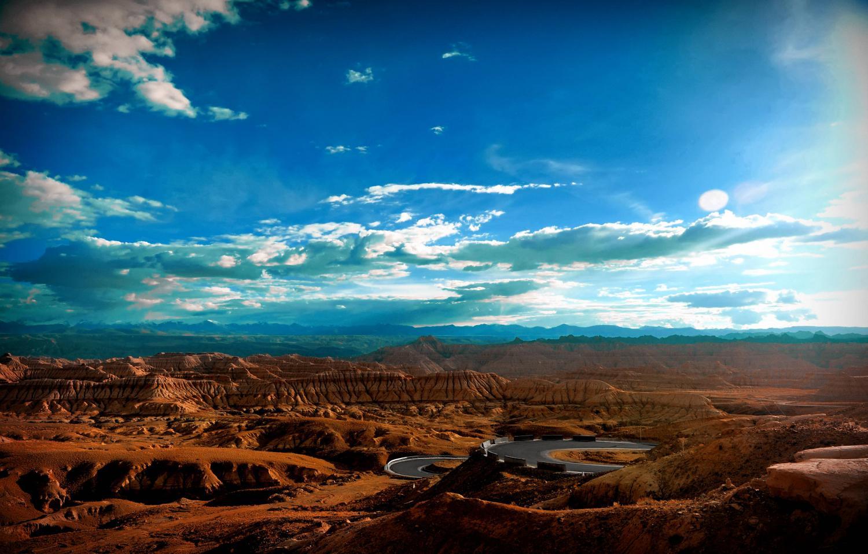 拉萨集合阿里11日自驾游:布达拉宫-冈仁波齐-珠峰-古格王朝11日