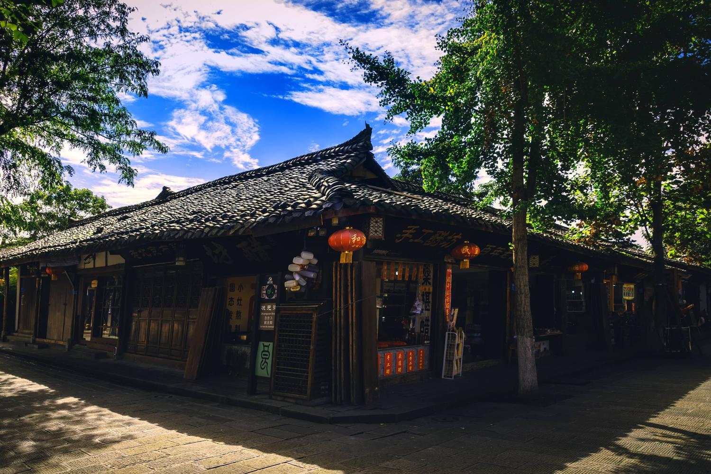 天府旅游美食线路 ——文明起源,品位古蜀