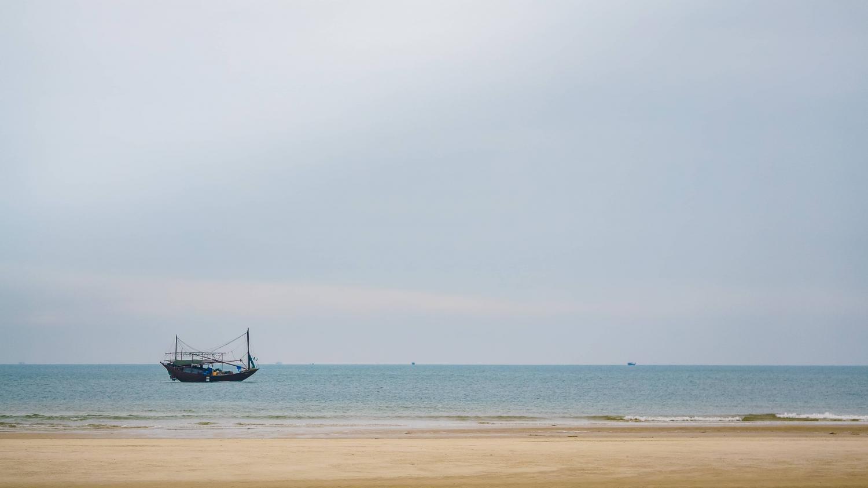北海自驾游景点攻略,看看有没有你要去的景点