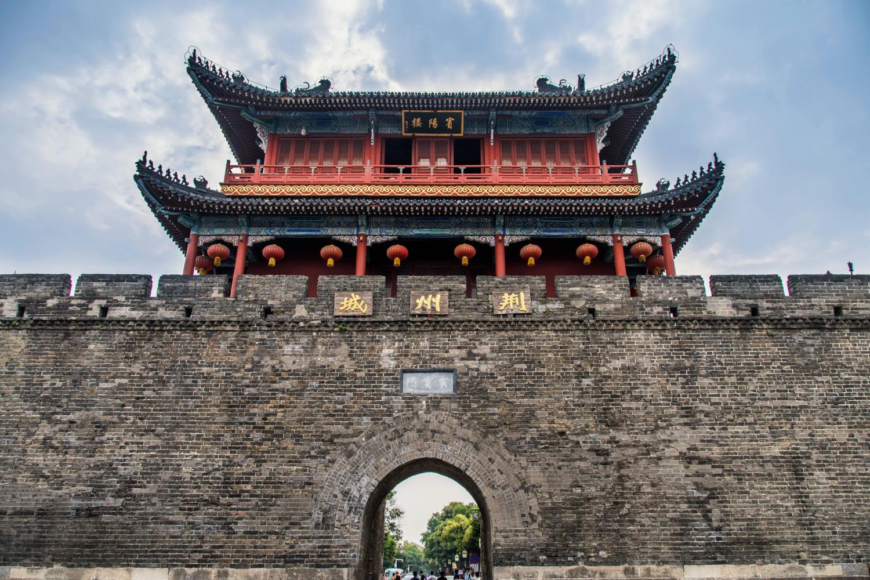 """湖北荆州旅游,看""""楚霸王""""的珍宝文化"""