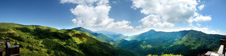 北京自驾游河南湖北八天攻略,夜游商丘古城-登武当山-探秘神农架