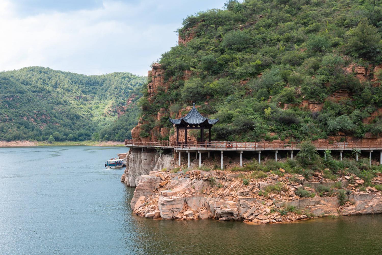 京娘湖景区旅游攻略推荐,建议收藏!