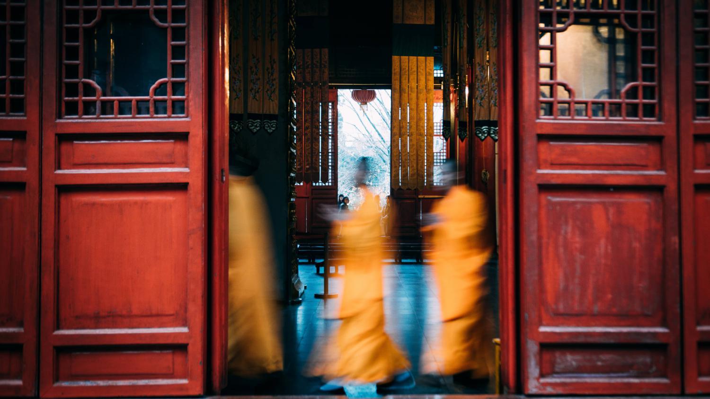 济南到郑州游玩,看到第一个景点就心动