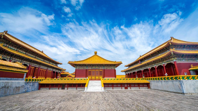 浙江五一自驾游最著名的景点们!!