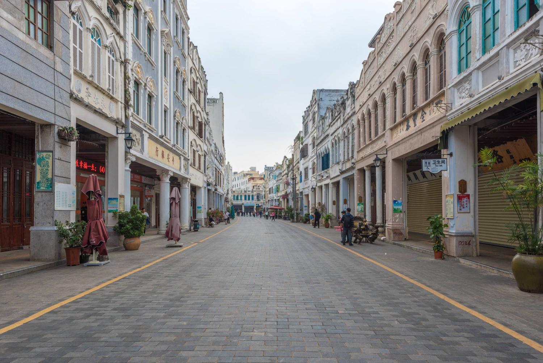 六月的南京到海南自驾游五天四晚攻略