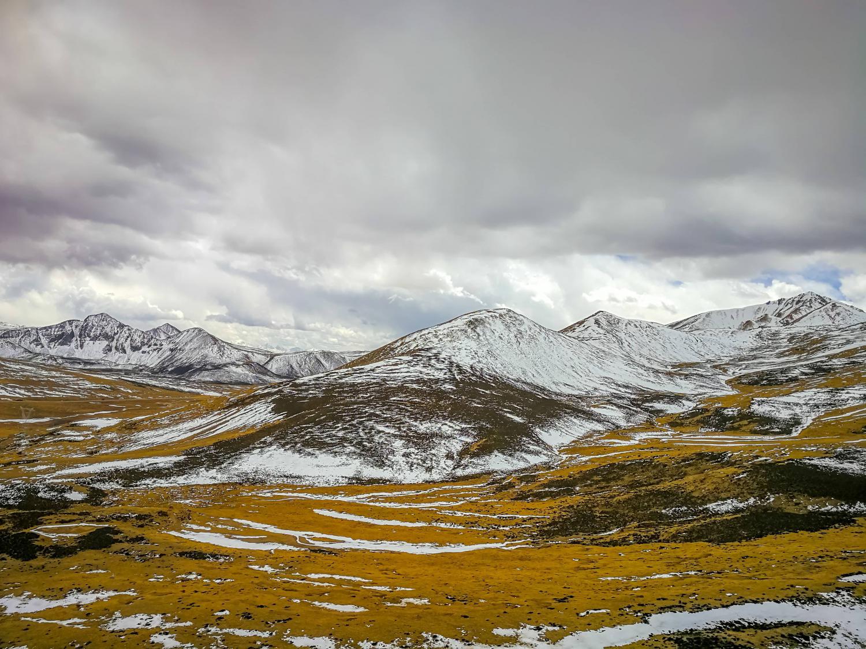 西藏林芝出发布达拉宫-东台吉乃尔8日自驾中国最美景观大道