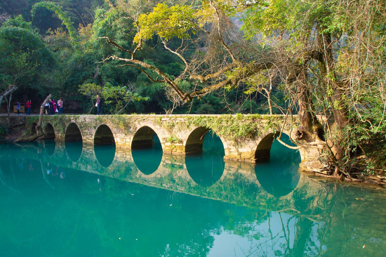 夏季暑假自驾游——贵州贵阳超全攻略