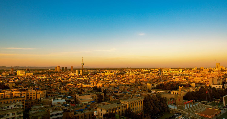 摩洛哥风格,新疆喀什5天攻略