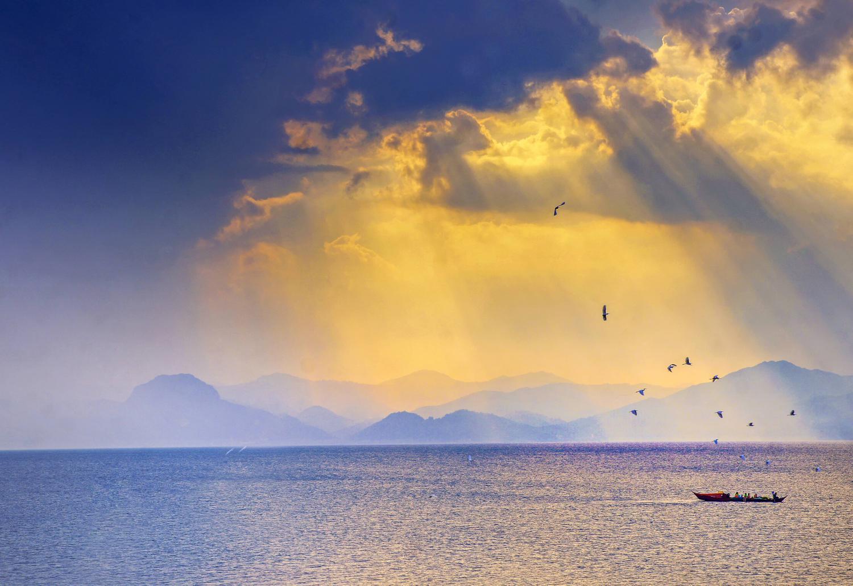 【国境之南】西双版纳、抚仙湖、建水、弥勒民族风情7日落地自驾