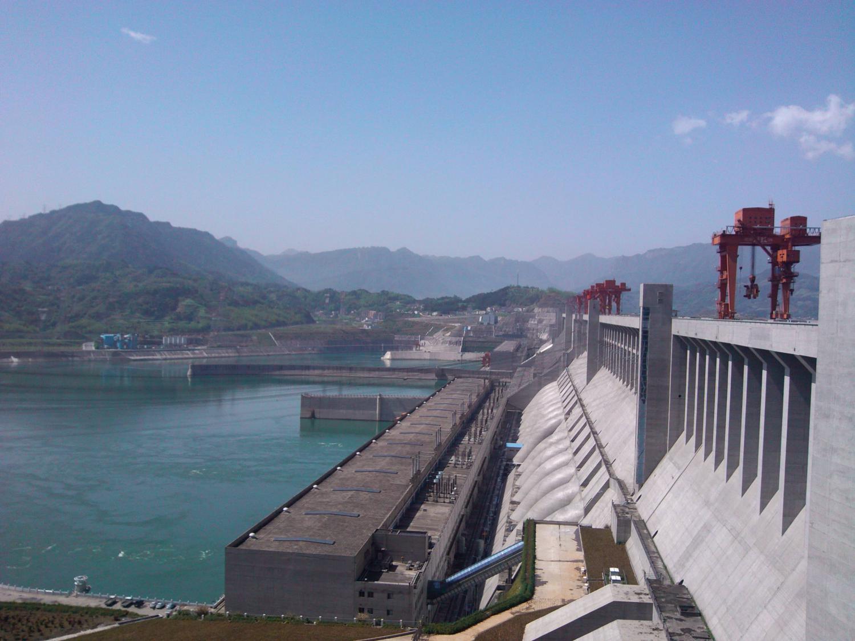 三峡大坝旅游3天详细攻略,建议收藏!
