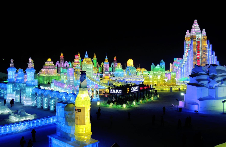 黑龙江哈尔滨自驾游5天4晚行程攻略!