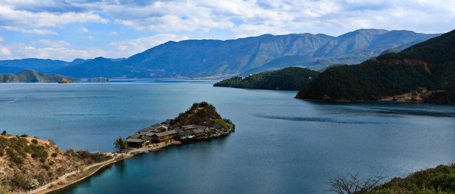 丽江周边自驾游不可错过的10大热门打卡景点
