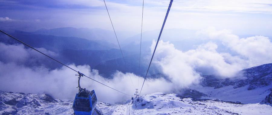 想要深度玩转丽江的玉龙雪山?看这篇攻略就够了