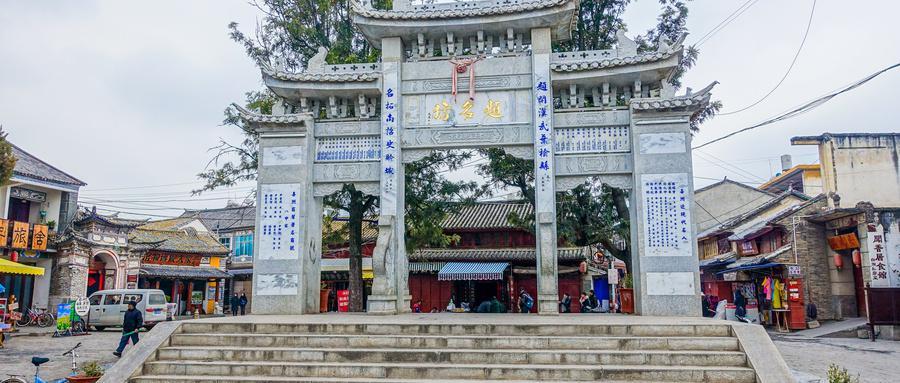 上海到昆明,一周时间玩转云南!