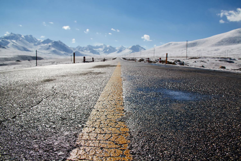 新疆出发自驾游,你需要做的准备!
