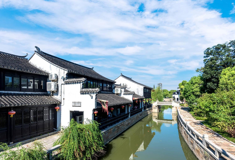 逃离工作的北京到苏州3天旅游!
