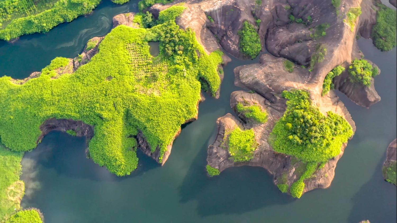 湖南自驾游图片
