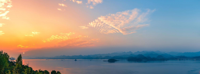 南京被封之前,千岛湖3日自驾游