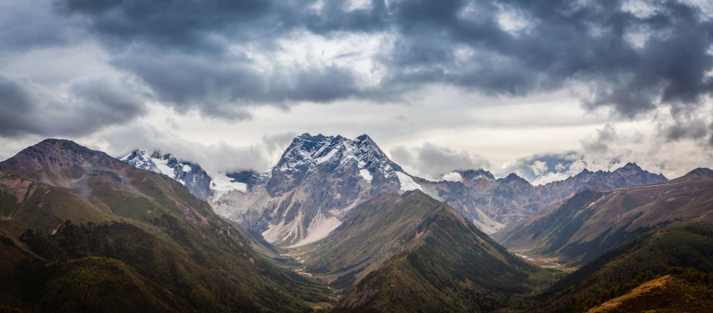 【自驾游攻略】西藏线自驾游滇藏线景点