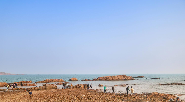 湛江自驾游必去7大景点推荐,赤坎金沙湾,湖光岩,硇洲岛