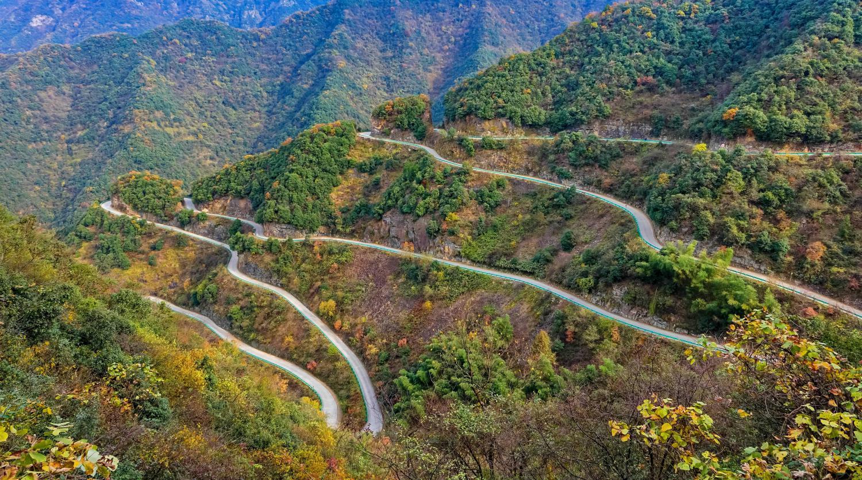 滁州自驾游图片