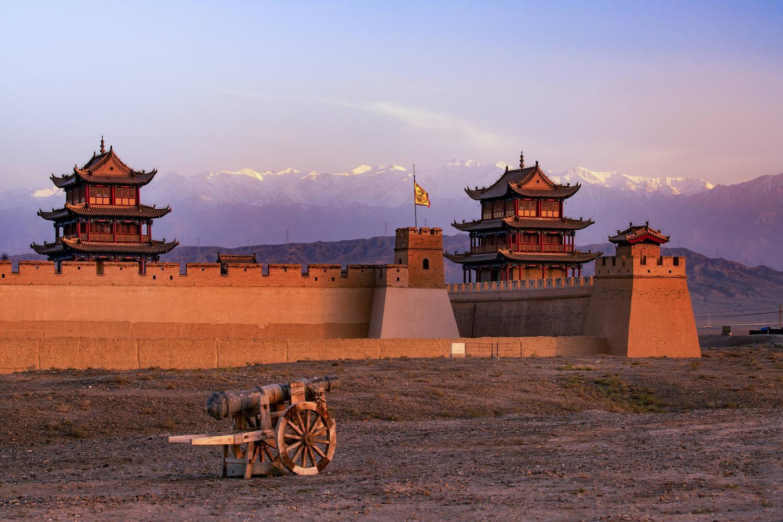 2021西安到新疆自驾游12天攻略