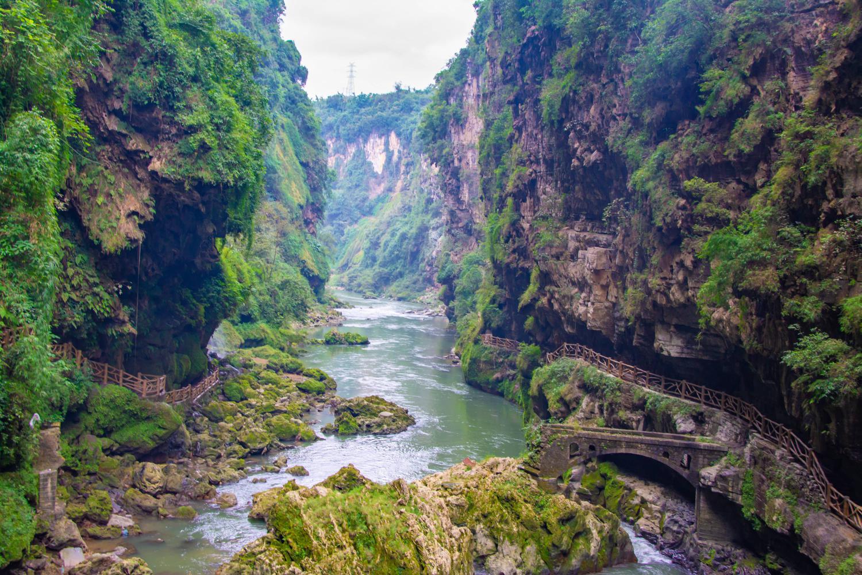 贵州自驾游图片
