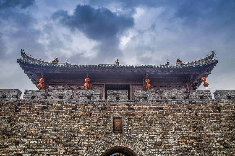 五一深圳周边自驾游短途景点建议