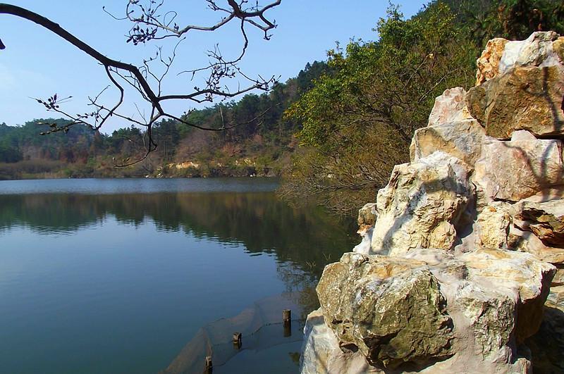 湖北自驾游图片