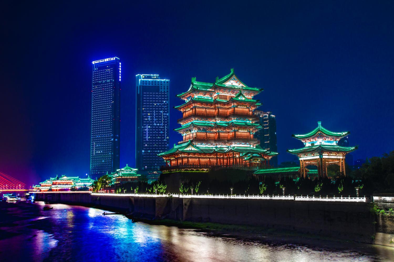 到南昌旅游,你知道有哪些好玩的景点吗?