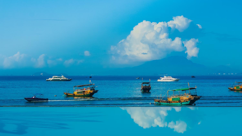 八大惠州自驾游景点推荐,巽寮湾,罗浮山,盐洲岛,平海古城