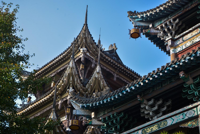 北京到重庆自驾游,真正的大满贯出游攻略!