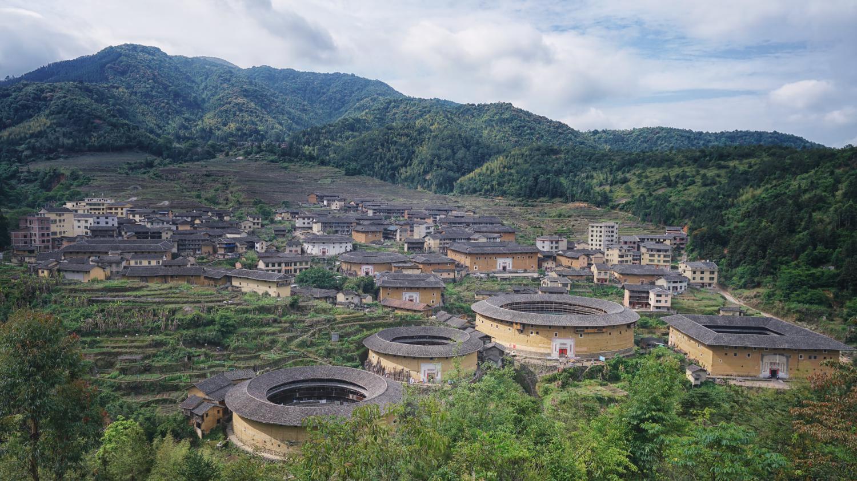 漳州自驾游图片