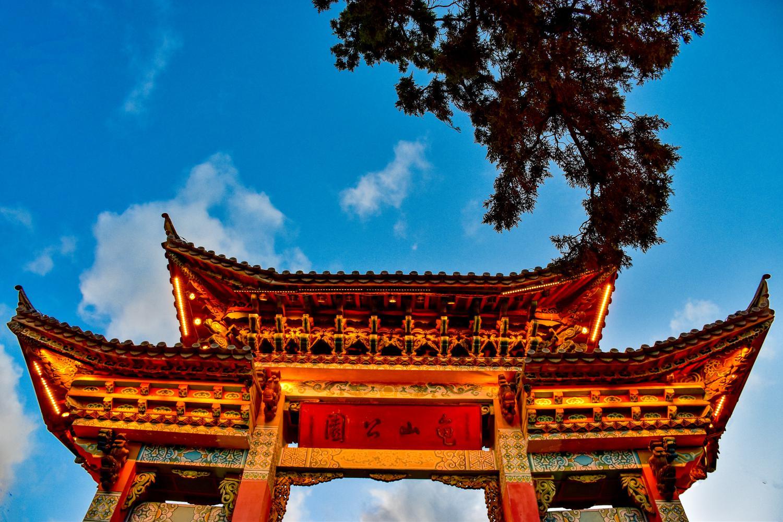 暑期【香格里拉大环线】新都桥、稻城亚丁、雨崩、香格里拉、丽江9日自驾游